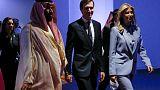 Kushner, Saudi crown prince discuss 'increasing cooperation' in Riyadh meeting - White House