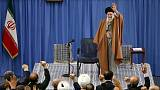 Iran's Khamenei says U.S. seeks war, sedition 'everywhere'