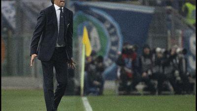 Lazio-Udinese 10/4 con riserva Champions
