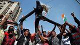 مسؤول أمريكي: خطر تحركات عسكرية أخرى من الهند وباكستان مرتفع بشكل غير مقبول