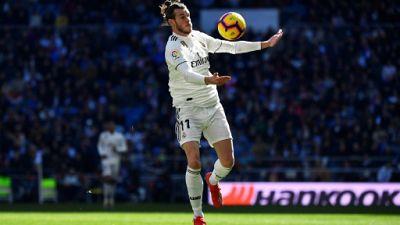 Coupe du Roi: Bale encore remplaçant au Real, le Barça avec Dembélé