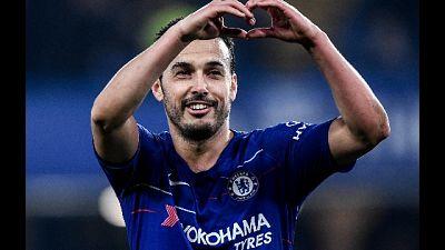 Chelsea vince derby contro Tottenham