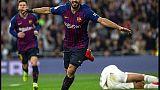 Real travolto,Barca in finale Copa y Rey