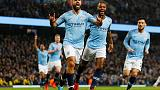 Aguero penalty gives Man City 1-0 win over West Ham