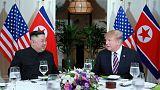 كوريا الشمالية: محادثات كيم وترامب في القمة تهدف لتحقيق نتائج فارقة