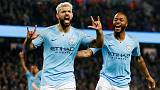 Liverpool and City march on as Spurs fall further behind