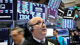 Global stock market resurgence to be short-lived, 2019 outlook cut - Reuters Poll