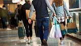 Consumers, weak exports seen curbing U.S. fourth-quarter growth