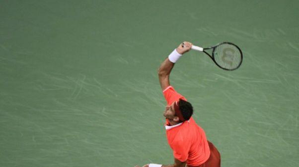 Tennis: Del Potro forfait pour Indian Wells