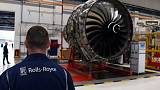 Rolls-Royce withdraws from race to power Boeing's mid-market plane