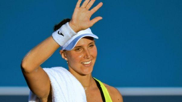Tennis: Haddad Maia surprend à Acapulco en sortant la N.4 mondiale