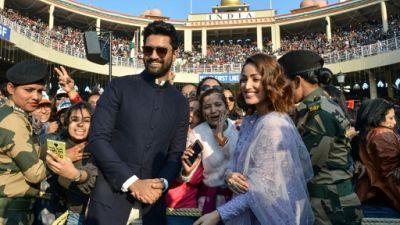 En Inde, un film de Bollywood exalte la fibre nationaliste face au Pakistan