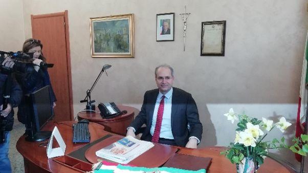 Si reinsedia sindaco Lamezia Terme