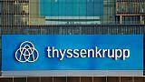 Thyssenkrupp says breakup plans not contingent on Tata Steel deal