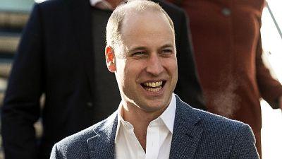 Principe William critica club calcistici
