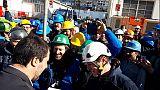 Salvini, dimezzare tempi burocrazia