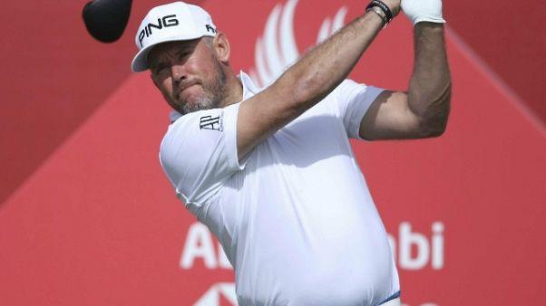 Golf: Irish Open con Westwood e Willett