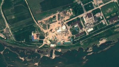 Yongbyon: le complexe nucléaire nord-coréen sur la table à Hanoï