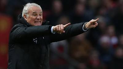 Inglesi sicuri,imminente esonero Ranieri