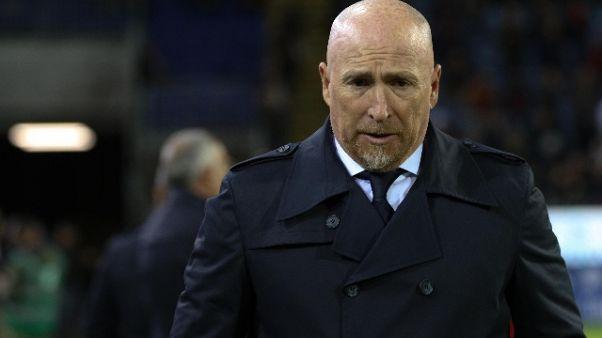 Cagliari: Maran, con Inter super gara