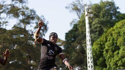 Kenya Cup week twelve round up