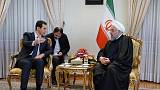 As Assad holds on in Syria, EU's 'strategic patience' tested