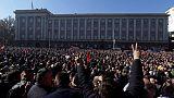 EU lawmakers urge Albanian parties to work towards EU talks
