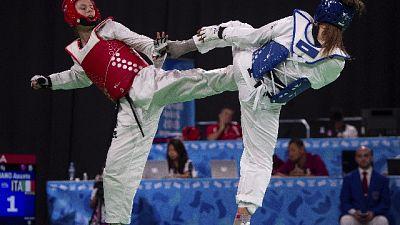 Taekwondo: a Pisa ci sono gli Assoluti