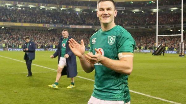 Rugby: le projet de Ligue des nations inquiète le syndicat des joueurs