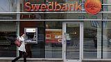 U.S. embassy in Sweden asks financial watchdog for meeting on Swedbank