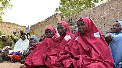 Female Islamic preachers call for women's rights, contraception in Niger