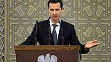 """""""الصبر الاستراتيجي"""" الأوروبي تحت الاختبار مع إحكام الأسد قبضته في سوريا"""