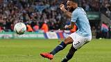 Man City's Sterling says Liverpool felt fan pressure in 2014 failure