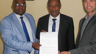 InnoVent finalise le lancement de la construction du premier parc solaire de Grande-Comore
