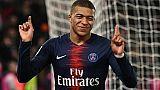 Coupe de France: le Paris SG affrontera Nantes ou Vitré en demi-finale, Lyon reçoit Rennes