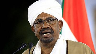 Sudan's Bashir delegates powers as head of ruling party to deputy