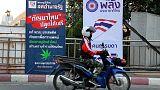 Green economy? Thai party campaigns on marijuana as cash crop