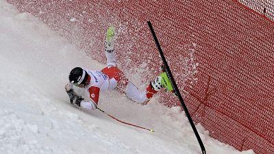 Sci: Cdm donne,cancellate prova a Sochi