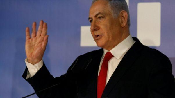 Netanyahu, un indestructible face aux éléments contraires