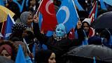 China's envoy says Turkish Uighur criticism could hit economic ties