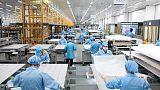 مؤشر: قطاع الصناعات التحويلية الصيني ينكمش مجددا في فبراير