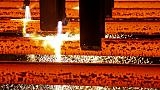 ArcelorMittal halts output at Bosnia mine after railway deal fails