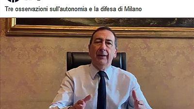 Inter e Milan meglio lavorino su S.Siro
