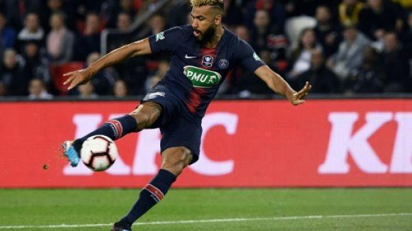 Ligue 1: Choupo-Moting, le chouchou inattendu du Paris-SG