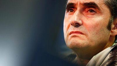 """Valverde """"Triplete? Vinto niente ancora"""""""