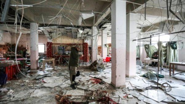 Syrie: huit morts dont six jihadistes dans un attentat à Idleb