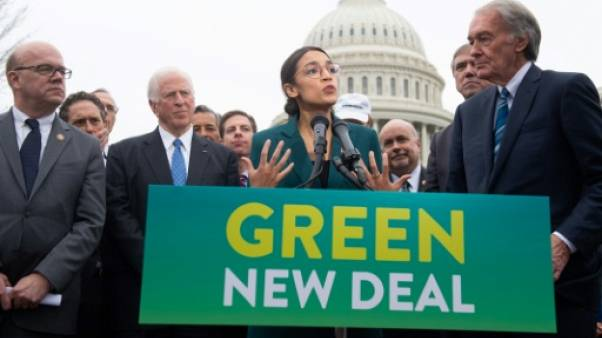 Longtemps absent, le climat s'invite cette fois dans la présidentielle américaine