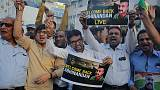 Pakistan and India step back from the brink, tensions simmer