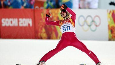 Sci:Cdm donne,troppa neve a Sochi,è stop