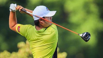 Golf: Honda Classic, rimonta show di Im